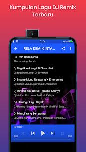 DJ Rela Demi Cinta Offline 1.0 Latest MOD APK 3