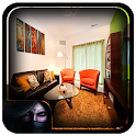 Warm Living Room Colors icon