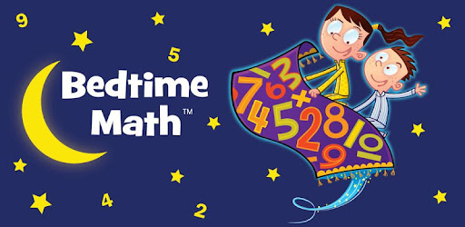 Bedtime Math - Apps on Google Play