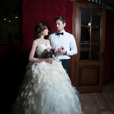 Wedding photographer Lina Zayceva (Coney). Photo of 02.08.2014
