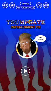 Trumpgate - Impeachment Pie- screenshot thumbnail