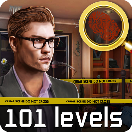 Crime Investigation Files - 101 Levels Thriller