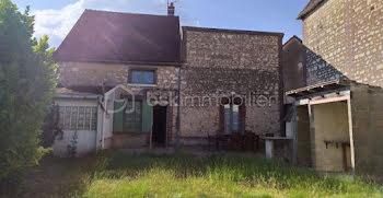 maison à Merry-la-Vallée (89)