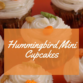 Mini Desserts Cupcakes Recipes