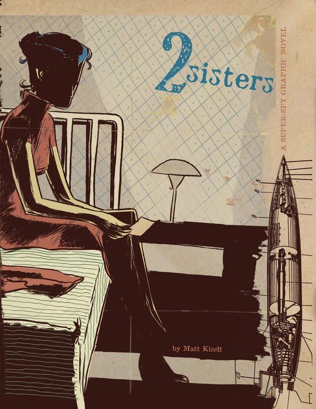 2 Sisters (2004)
