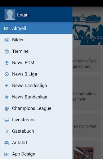 Gaststätte Heimspiel Magdeburg