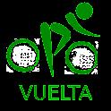 Calendario Vuelta