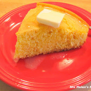 No Milk Corn Bread Recipes