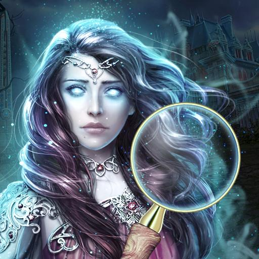 Forsaken Island - Hidden Object Mystery Finder Icon