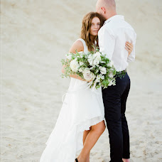 Bryllupsfotograf Anna Timoshenko (anett203). Bilde av 14.05.2017