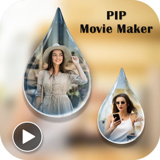 PIP Camera Photo Video Maker With Music