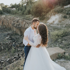 Wedding photographer Dmitro Lotockiy (Lotockiy). Photo of 04.10.2017