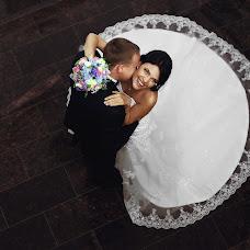 Wedding photographer Dmitriy Vladimirovich (Dimon056). Photo of 18.01.2017