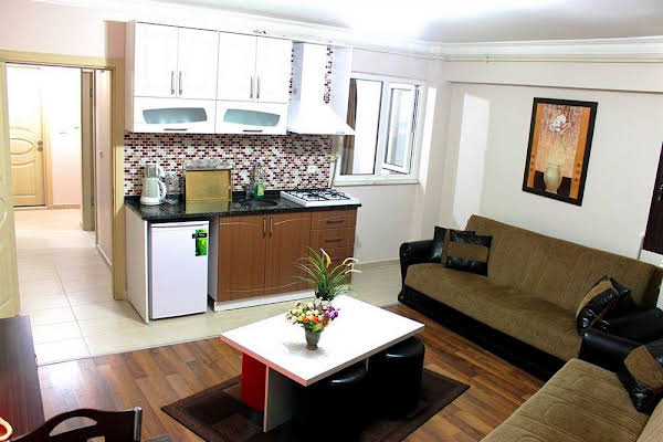 Karahan Residence