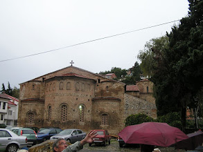 Photo: 9A034007 Macedonia - miasto Ohrid