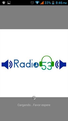 Radio 53 CR