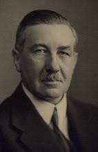 Photo: 04 1934 Claus Hansen-direktør æresmedlem 1948