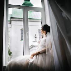 Wedding photographer Alena Smirnova (AlenkaS). Photo of 20.09.2018