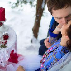 Свадебный фотограф Денис Циомашко (Tsiomashko). Фотография от 15.03.2015