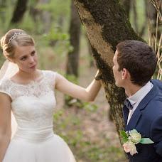 Wedding photographer Anna Rozhnova (AnnRozh). Photo of 08.06.2017