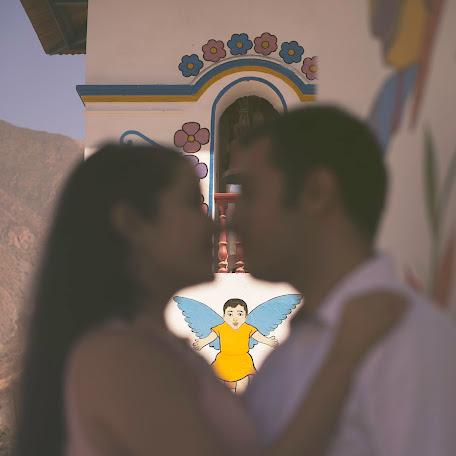 Wedding photographer Mario Matallana (MarioMatallana). Photo of 19.01.2018
