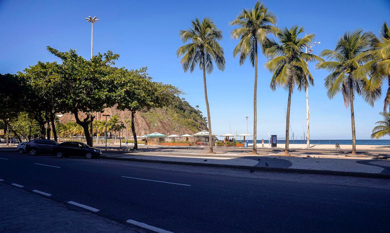 Covid-19: prefeitura do Rio anuncia retomada da atividade econômica