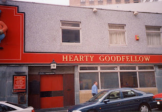 Photo: The Hearty Goodfellow - 1970s/80s