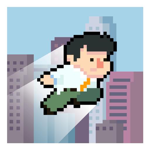High Risers 街機 App LOGO-APP開箱王