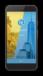 City vs City - náhled
