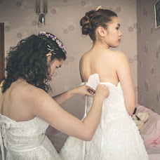 Wedding photographer Shanghwan Koh (shanghwan). Photo of 23.09.2014