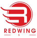 Logo for Redwing Bar and Grill