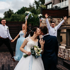 Wedding photographer Roma Fenton (fentonroma). Photo of 24.07.2018