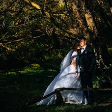 Wedding photographer Artem Kolomiec (Colomba). Photo of 08.11.2018