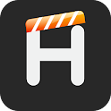 H MOVIE icon