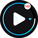 HD Video Player - Free Video Downloader icon