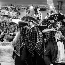 Φωτογράφος γάμων Ricardo Ranguetti (ricardoranguett). Φωτογραφία: 08.07.2019
