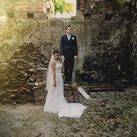 Wedding photographer Sillón Rojo (SillonRojo). Photo of 10.06.2015