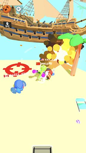 Stickman Boxing Battle 3D screenshots 2