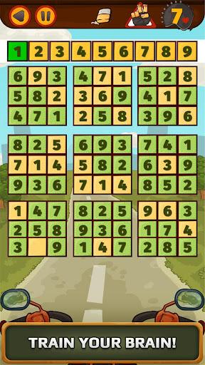 Sudokku Picture Puzzles