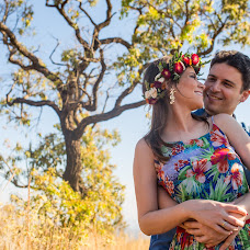 Wedding photographer Viviane Lacerda (vivianelacerda). Photo of 02.09.2016