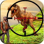 Wilder Animal Big Dino Hunter Icon
