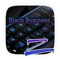 Black Business - ZERO Launcher icon