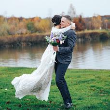 Wedding photographer Vaska Pavlenchuk (vasiokfoto). Photo of 19.01.2017