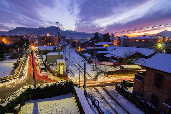 Scie nella neve di evakant_27