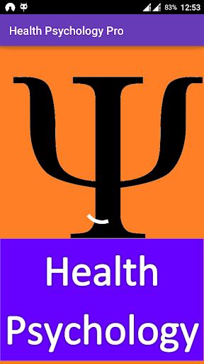 Health Psychology Pro
