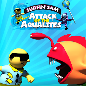 Surfin' Sam for PC and MAC
