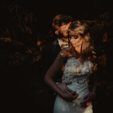 Wedding photographer Grzegorz Krupa (KRUPAIzabelaKr). Photo of 06.11.2018