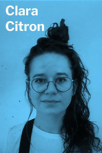Clara Citron