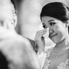 Wedding photographer Anurak Rassameeamornwiwat (AnurakRassameea). Photo of 14.11.2017