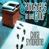 Footsteps on the Roof